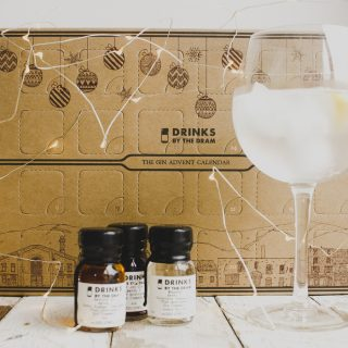 Gin Advent Calendar – Drinks By The Dram
