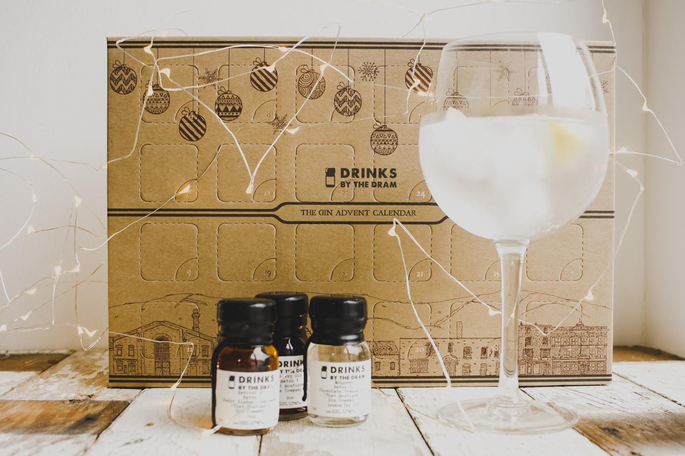 gin advent calendar drinks by the dram feeding boys. Black Bedroom Furniture Sets. Home Design Ideas