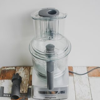 Food Processor Review: Magimix Compact 3200 XL