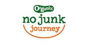 Organix NoJunk Logo