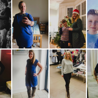 How I lost 4.5 stone with Slimming World